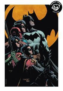 Detective Comics #1000 Exclusive Variant Comic (Virgin)