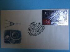 Russia FDC older space exploration collection    CV$