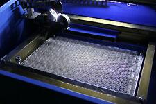 Verstellbarer Tisch für 40W Laser Cutter Z-Axis adjustable bed