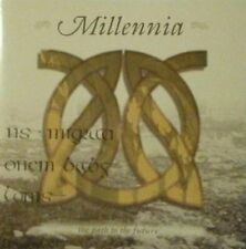 Millennia Path to the future (2000)  [CD]
