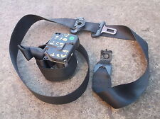 VAUXHALL ASTRA G MK4 ESTATE DRIVERS SIDE FRONT SEAT BELT 1998-2004 RIGHT HAND