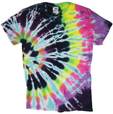 Tie-Dye T-Shirt - Flashback - XL