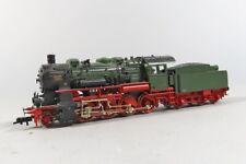 Locomotiva a vapore  G8.2 - KPEV Fleischmann H0 DC come nuovo
