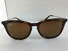 New Ray-Ban Kids Junior RJ  Tortoise Sunglasses No case