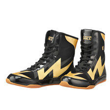 """Green Hill Boxschuhe """"High Voltage"""" - Boxing shoes """"High Voltage"""""""