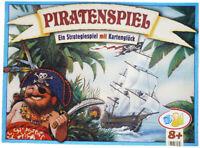 Piratenspiel Spiel Pirat Kinderspiel Schatz catan schnappt hubi lotti karotti