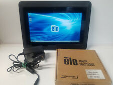 "Elo 10.1"" Rugged Touchscreen Tablet Windows Embedded, 32GB SSD 2GB RAM ETT10A1"