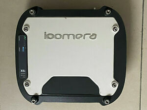 Icomera X6s V1F Rail rated WiFi-Ethernet Multi LTE Router