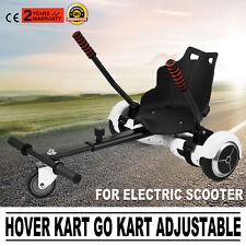 Hoverseat Hoverkart Sitz für Hoverboard E-Scooter Kart Equipment Self Balance