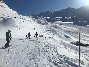 8 bed ski apartment-Alps Three Valleys Orelle/ Val Thorens