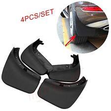 4Pcs Mudflap For VW Touareg 2011-2017 Accessories Splash Guards Dirtboard Fender