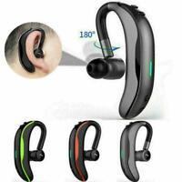 F600 Bluetooth Wireless Headset Stereo Kopfhörer Kopfhörer Sport Handfree