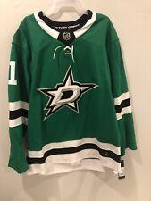 Adidas Premier NHL Jersey Dallas Stars Tayler Seguin Green Size 52 L