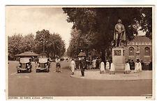 Dr Parys Avenue - Bedford Photo Postcard c1940s