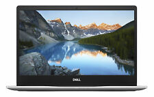 "Dell Inspiron 7380 13.3"" (512GB, Intel Core i7 8th Gen., 4.60 GHz, 16GB) Laptop - Platinum Silver - b511012au"