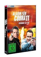 """ALARM FÜR COBRA 11 """"STAFFEL 17"""" 2 DVD NEU"""