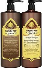 BABYLISS PRO ARGAN OIL MOISTURE REPAIR SHAMPOO 975 ML AND CONDITIONER 975 ML