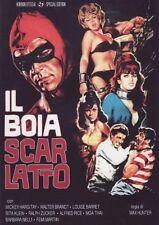 Il Boia Scarlatto (1965) DVD Special Edition