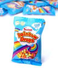 Swizzles Rainbow Drops(blue) x 60