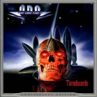 NEW Timebomb (Anniversary Ed.) (Audio CD)