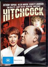 """Movies """" Hitchcock """"  * Seller's Bargains  *"""