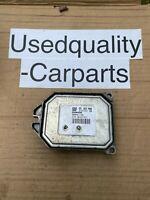 Vauxhall Opel Z18XE ECU 55 352 666 5wk9 1740 55352666 5WK91740