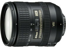 Nikon AF-S DX NIKKOR 16-85mm F3.5-5.6G ED VR Lens Japan Ver. New