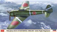 Hasegawa 07468 - 1/48 Nakajima Ki43-III Hayabusa (Oscar) - New