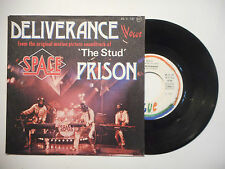 SPACE : DELIVERANCE / PRISON ♦ 45 TOURS PORT GRATUIT ♦