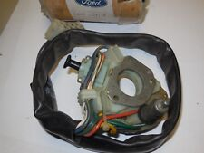 NOS 1968 Ford Mustang Turn Signal Switch Non-Tilt C8ZZ-13341-A