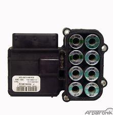 ABS Steuergerät Opel Vectra B 13091801 90576560 EBC 430