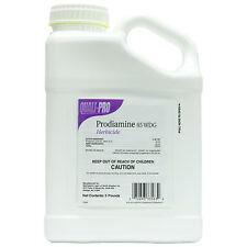 Prodiamine 65 WDG 5Lb Pre-emergent Grass Broadleaf Weed Killer Generic Barricade