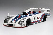 Porsche 936 #7 500 Km Imola1976 Winner TrueScale Miniatures Bianco 1:18