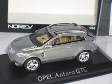 NOREV OPEL ANTARA GTC 1/43