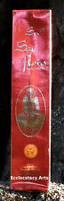 Sri Sai Flora Fluxo Incense Sticks 1 Pack,  25 Grams  India by Anand