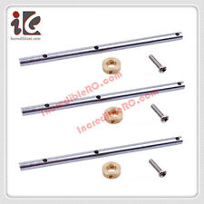 3X HOLLOW PIPE DH9100-08  DOUBLE HOURSE DH9100 3.5CH RC HELICOPTER PARTS 9100-08