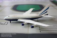 Gemini Jets Sands Coporation Boeing 747SP VIP Aircraft Diecast Model 1:400