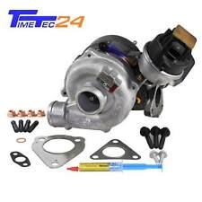 Turbolader 2.0TDI 120kW-125kW BRD 03G145702H 53039700109 53039880109+Montagesatz