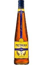 Metaxa 5 Sterne Brandy Griechenland 0 70l