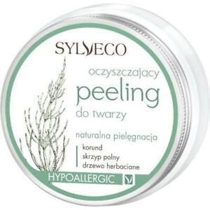 Sylveco Exfoliating Facial Scrub 75ml