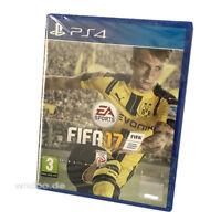 FIFA 17 EU - PS4 / Sony Playstation 4 - (NEU & OVP)  PS4 Fifa 2017