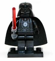 DARTH VADER STAR WARS MINI FIGURE CUSTOM LEGO MINI FIG