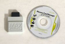 Datel DUS0155-I Expandable Max Memory Card 2GB up to 16gb for Microsoft Xbox 360