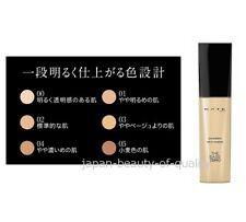 Made in JAPAN Kanebo KATE Powdery Skin Maker Liquid powder foundation