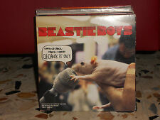 BEASTIE BOYS - CH-CHECK IT OUT - clean version - a cappella -cd cardsleave -2004