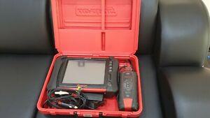 Snap-On Verus Car/Van Diagnostic Scanner/Code Reader Software 15.4