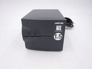 PowerVar AC Power Line Conditioner ABC152-11 / 1.5 amps 120V 61025-57R