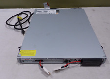 HP GENERATION 3 1440VA RACK MOUNTABLE UPS R1500 G3 NA 637302-001