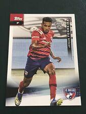 New listing 2021 Topps MLS Soccer Jesus Ferreira 22 Under 22
