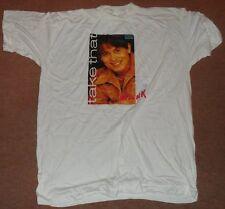 Take That Mark Nice Man Licensing 1993 T-Shirt